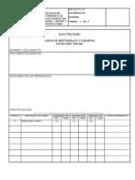 Lista de Materiales.doc
