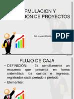 formulacion y evaluación de proyectos clase 7