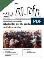 Diario SFJ al día
