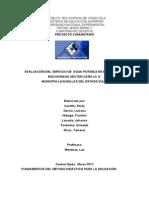 METODO DIDACTICO COMPONENTE