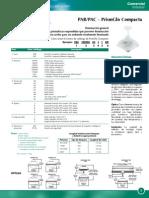 PAB_PAC PrismaGlo Compacta Catalogo Holophane