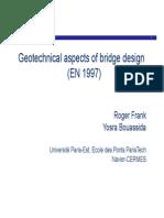 2010 EN1997 Bridges RFrank