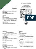 Programa Diptico Jornadas IME 2013