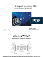 Tecnologia_Dispositivos_WDM_2011