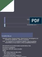 varicela PEDIATRIA 2011.pptx