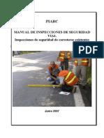 Manual de Inspecciones de Seguridad Vial