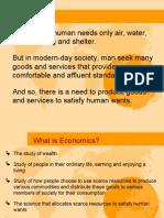 Intro Economics