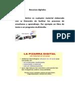 Tablero Digital
