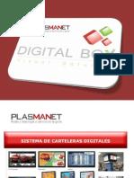 Cartel Eras Digital Es