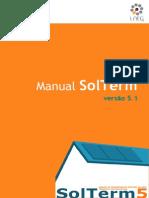Manual SolTerm 5.1.4