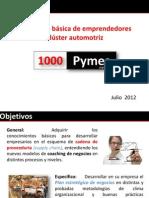 1er+taller+basico+de+inducción+1000+pymes+PRESENTACIÓN+10+JUL+12