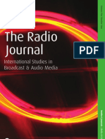 The Radio Journal