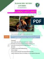 Geomundo 36 Noviembre- Diciembre 2012