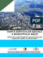 Harta Sociala Balti