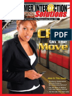 CIS Magazine, vol. 27, issue 5, October 2008