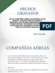 HECHOS GRAVADOS