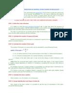 Hybridization Chemistry