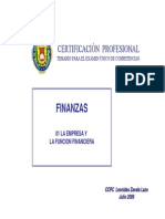 01 CCPA Empresa & Funcion Financiera