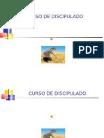 CURSO DE DISCIPULADOAPP1
