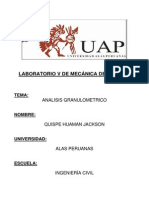 00LABORATORIO 5 DE MECÁNICA DE SUELOS I -