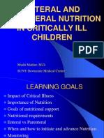 Nutrition definiton