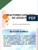 Reactor Catalitico1