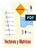 Vector Es Matrices