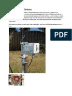 VF Antenna