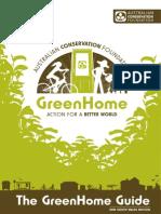 Acf Green Homens w