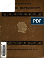 48750237 Robert P Keep Homeric Dictionary With Bookmarks