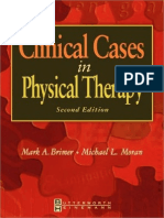 Clinical Cases in Physical Therapy 2nd Edition