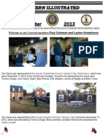 dec13news Robert E Lee Camp #1589 December 2013 Newsletter