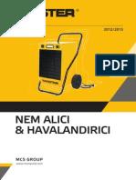 TR Nem Alici Havalandirici 2012MCS GROUP