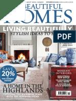 25 Beautiful Homes 2013-11