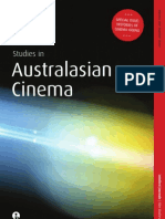 Studies in Australasian Cinema