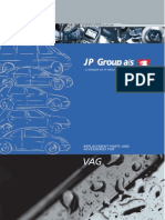 VAG Catalogue Uk