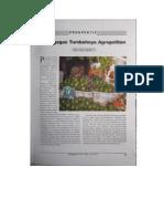 Menggagas Tumbuhnya Agropolitan