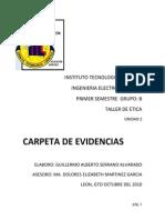 40127766 Equipo 2 La Etica Ne La Ciencia y La Tecnologia