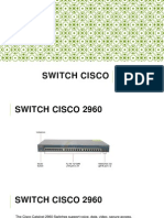 Switch Cisco