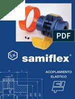 Montaje y Desmontaje de Acoplamientos CATALOGO SAMIFLEX