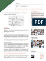 TODOPRODUCTIVIDAD_ Criterios de diseño de instalaciones eléctricas industriales (4ª PARTE)