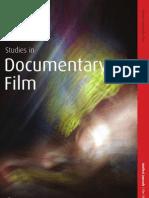 Studies in Documentary Film