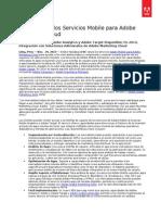 Adobe Mobile Services SP_Aprobado