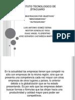 Administracion Por ProcesosPOWERPOINT