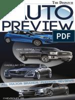 Auto Preview 2014