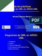 Guia Diagramas UM en ArgoUML