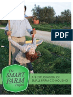 The Smart Farm Project (including appendix)