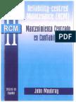RCM II by J Moubray