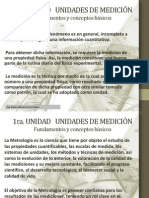 1raunidad de Mecanica (Mediciones Mec.)