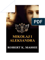 Massie Robert K. - Mikołaj i Aleksandra.pdf